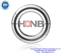 RB9016 Crossed Roller Bearing 90x130x16mm