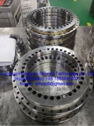 Analysis of common failures of bearing