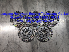 The importance of rolling bearings in mechanical operation