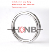High quality SX011880 precision slewing bearings for 5 axis