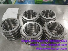 Analysis of Common Damaged Parts of Rolling Bearings